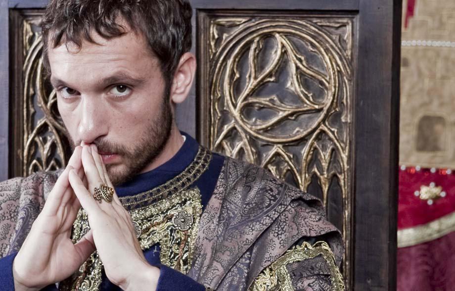 El Rey Enrique IV
